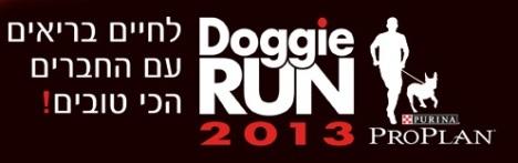 130923 מרוץ הכלבים ובעליהם הראשון בישראל