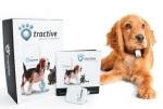 GPS לכלבים המתריע ב SMS