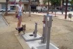 030714 שירותים ציבוריים לכלבים