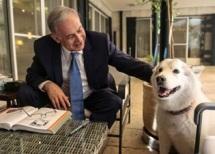 151229 הכלבה הראשונה בישראל עושה כותרות